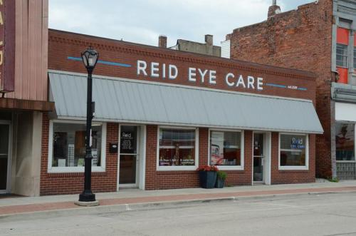 Reid Eye Care 02-1