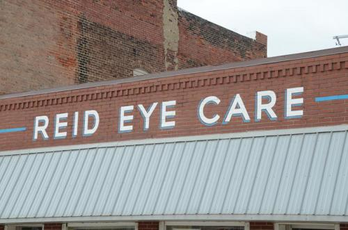 Reid Eye Care 04-1