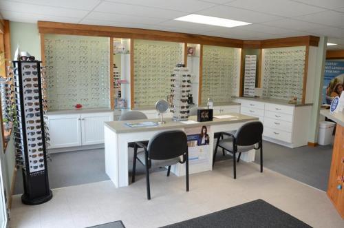 Reid Eye Care 07-1