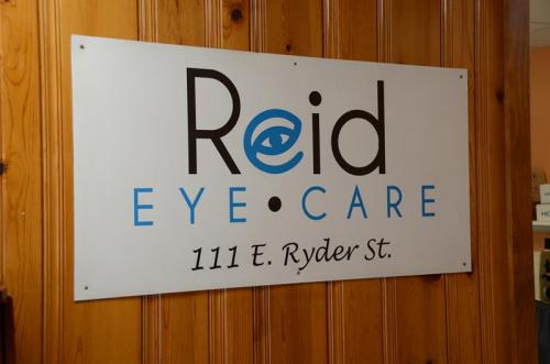 Reid Eye Care 14-1
